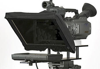 Teleprompter Services