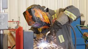 Industrial & Safety Videos